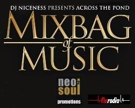 mixbag dj niceness