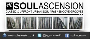 soul ascension show jay anderson