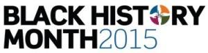 black historty month 2015