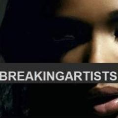 breaking artists