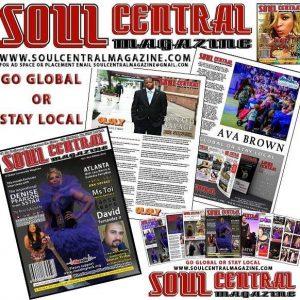 soul-central